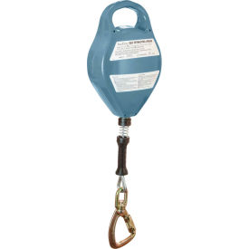 FallTech® 7227 DuraTech Self Retracting Lifeline with 20' Galvanized Cable