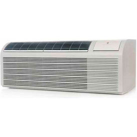 Friedrich Zoneaire® Select PTAC PZH15K5SB - 14500 BTU Cool w/ Heat Pump 208/230V