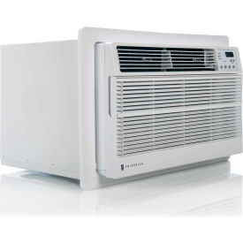 Friedrich UET08A11A Uni-Fit Thru-The-Wall Air Conditioner, 8000 BTU Cool, 3850 BTU Heat, 115V