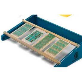 Fancort PCB Slide Rails For Fancort CS-36 Combo-Slide Bench Top Assembly Fixture