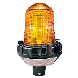 Federal Signal 151XST-120A Strobe, 120VAC, hazardous location, Amber