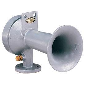 """Federal Signal 6H Air Horn, 6"""", High Pitch"""