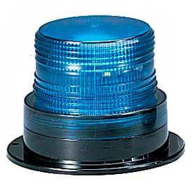 Federal Signal LP6-012-048B Light, 12-48VDC, Blue