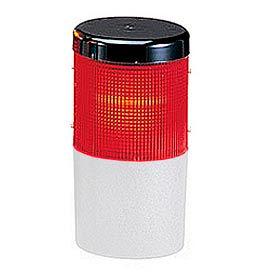 Federal Signal LSL-120R Litestak; light module, 120VAC, Red