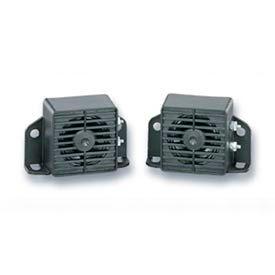 Federal Signal 252-012-048 Vehicular Back-up Alarm - 0.2 Amps 97 dB