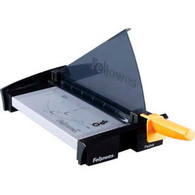 "Fellowes® Fusion™ 120 Paper Cutter, 12"" Cutting Length - Pkg Qty 2"