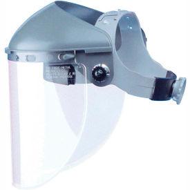 FIBRE_METAL by Honeywell F400, High Performance Faceshield Headgear