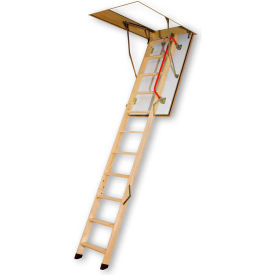 Ladders Attic Ladders Fakro Wooden Insulated Fire