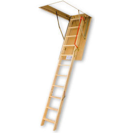 Ladders Attic Ladders Fakro Wooden Insulated Folding