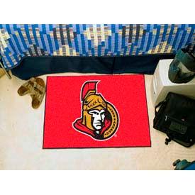 Ottawa Senators Starter Mat