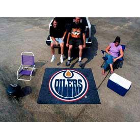 Edmonton Oilers Tailgater Mat