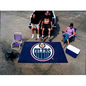 Edmonton Oilers Ulti-Mat