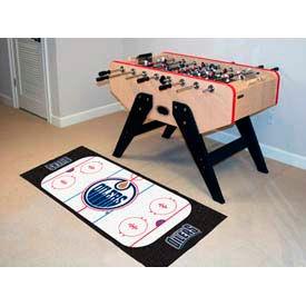 Edmonton Oilers Rink Runner