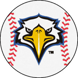 "Fan Mats Fresno State Baseball Mat 26"" Dia. - 121"