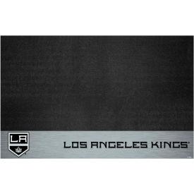 Fan Mats NHL - Los Angeles Kings Grill Mat - 14237