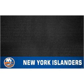 Fan Mats NHL - New York Islanders Grill Mat - 14242