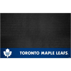 Fan Mats NHL - Toronto Maple Leafs Grill Mat - 14251