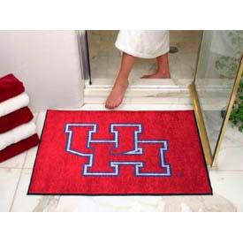 "Houston All-Star Rug 34"" x 45"""