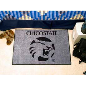 """Cal State - Chico Starter Rug 20"""" x 30"""""""