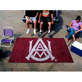"Alabama A&M Ulti-Mat 60"" x 96"""