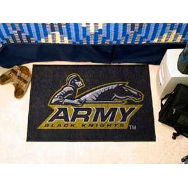 "US Military Academy Starter Rug 20"" x 30"""