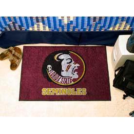 "Florida State Seminoles Starter Rug 20"" x 30"""