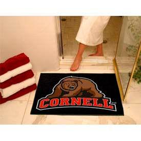 "Cornell All-Star Rug 34"" x 45"""