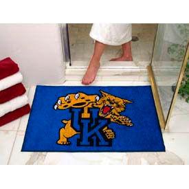 """Kentucky Wildcats All-Star Rug 34"""" x 45"""""""