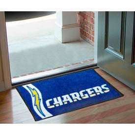 """San Diego Chargers Starter Rug 20"""" x 30"""""""