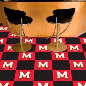 "Maryland Carpet Tiles 18"" x 18"" Tiles"