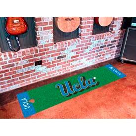 "UCLA - California, Los Angeles Putting Green Runner 18"" x 72"""