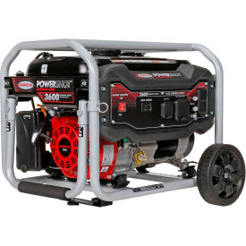 Simpson® PowerShot® Portable Generators