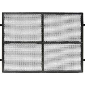 Fantech Replacement Filter 412985 for GD55S, GDC80CS, GDC124SS and GDC124CS