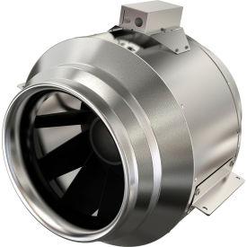 """Fantech Inline Mixed Flow 18"""" Duct Fan FKD 18XL-230/460, 230/460V, 6236 CFM"""
