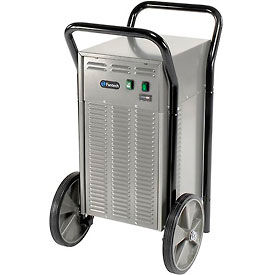 Fantech Steel Dehumidifier GDC80CS 80 Pints