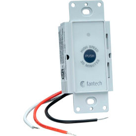 Fantech Main Control VT20M, 115V, With 20 Minute Boost