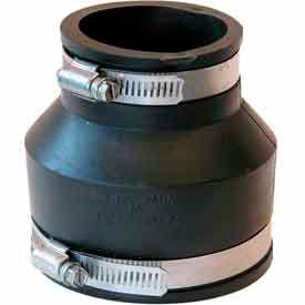 Flexible rohrverbinder