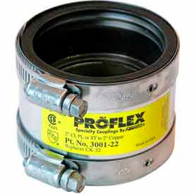 Pipe Fittings | Flexible Fittings | 2""