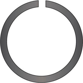 24mm External Round Ring - Spring Steel - Pkg of 225
