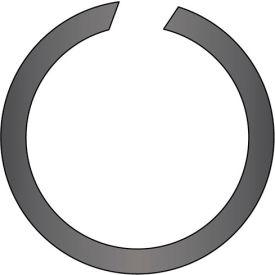 Wire Retaining Ring - Bearing Rectangular - Internal - 110mm - Spring Steel - Pkg of 17