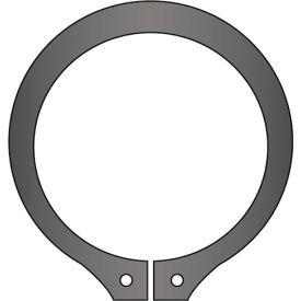 200mm External Snap Ring - Standard Duty - Stamped - Spring Steel - DIN 471