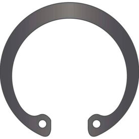 "7/8"" Internal Housing Ring - Stamped - Spring Steel - USA - Pkg of 400"