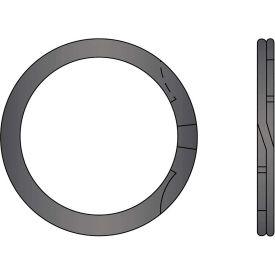"1/2"" Internal Spiral Ring - Standard Duty - Spring Steel - USA - Pkg of 390"