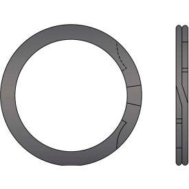 "3/4"" Internal Spiral Ring - Standard/Heavy Duty - Spring Steel - USA - Pkg of 70"