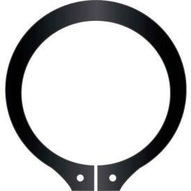 "1-3/8"" External Snap Ring - Standard Duty - Stamped - Spring Steel - USA - Pkg of 190"