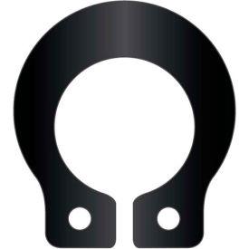 "5/8"" Grooveless External Snap Ring - Standard Duty - Stamped - Spring Steel - USA - Pkg of 175"