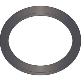 Support Ring M100 O.D. x 80mm I.D. x 3.50mm Thick Spring Steel DIN 988 Package of 4 by
