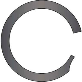 "1-1/8"" Internal Spiral Ring - Light Duty - Spring Steel - USA - Pkg of 140"