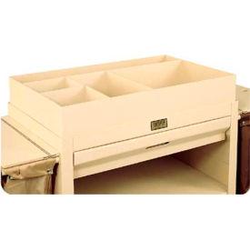 Forbes Plastic Top Tray Organizer - 2334-PB