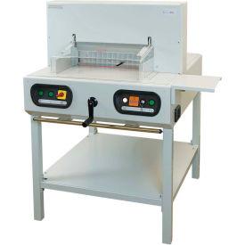 Formax® Cut-True Semi-Automatic Electric Guillotine Paper Cutter